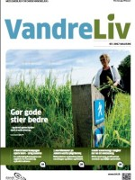 Medlemsblad for Dansk Vandrelaug....